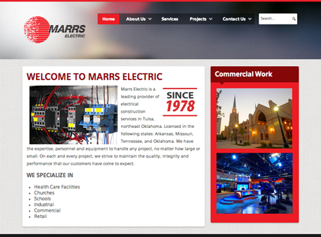Marrs Electric